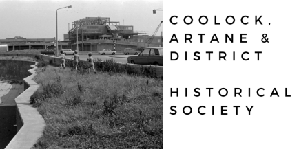 Coolock, Artane & District Historical Society