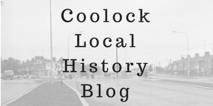 Coolock Local History Blog