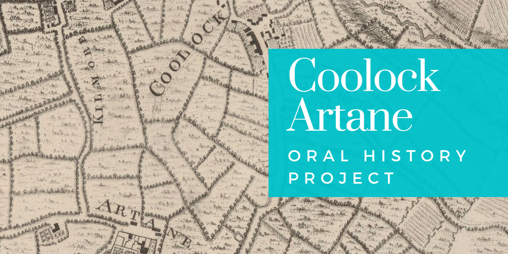 Coolock Artane Oral History Project